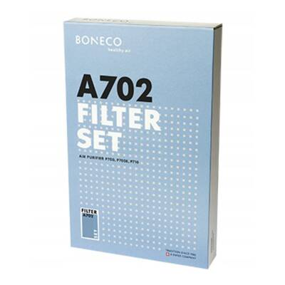 A702 HYBRID filtr do oczyszczacza Boneco P700