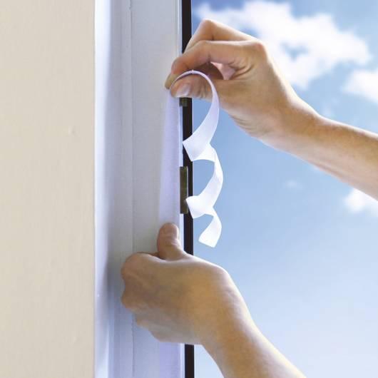 AirLock 1000 do drzwi balkonowych
