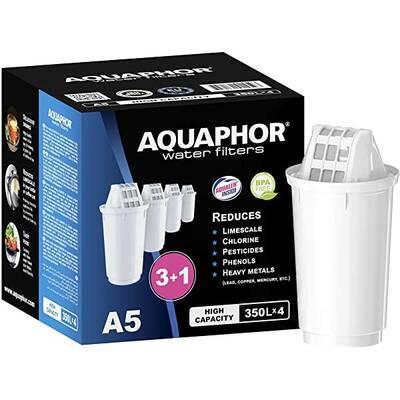 Aquaphor A5 4 wkłady do dzbanków