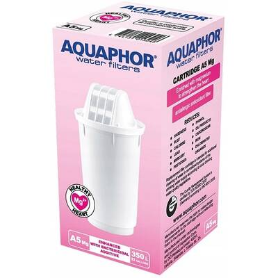 Aquaphor A5 Mg2+ wkład do dzbanków Aquaphor