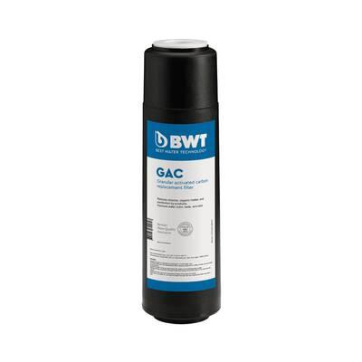 """BWT GAC 2.5"""" x 10"""" filtr węglowy"""