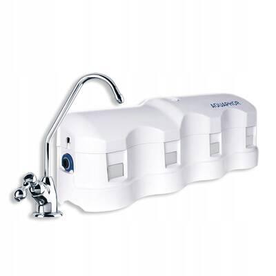 Części do filtrów wody Aquaphor Kryształ Quardo