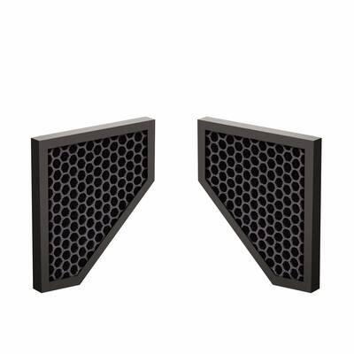 Dodatkowe filtry węglowe do oczyszczacza Fellowes AeraMax Pro AM2