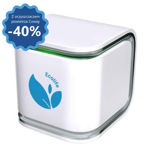 ECOLIFE AIRSENSOR - miernik jakości powietrza