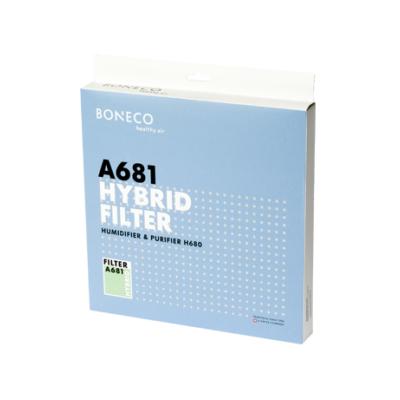 FILTR A681 HYBRID do oczyszczacza Boneco H680
