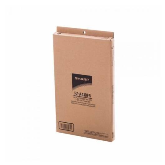 FZA41DFR - Filtr węgla aktywnego do oczyszczacza Sharp KC-A40EUW