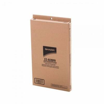FZA51DFR - Filtr węgla aktywnego do oczyszczacza Sharp KC-A50