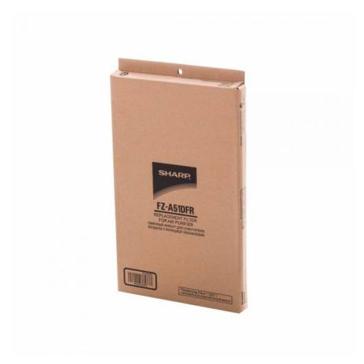 FZA51DFR - Filtr węgla aktywnego do oczyszczacza Sharp KC-A50EUW