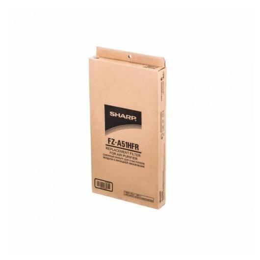 FZA51HFR - Filtr HEPA H13 do oczyszczacza Sharp KC-A50EUW
