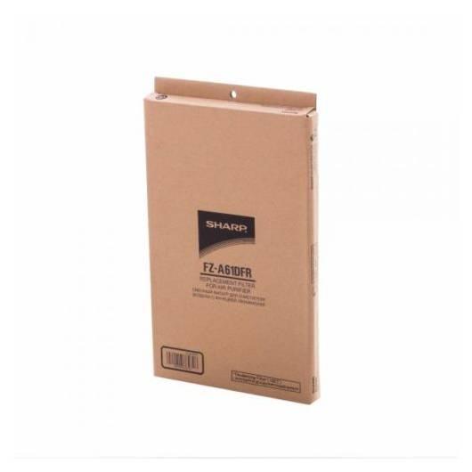 FZA61DFR - Filtr węgla aktywnego do oczyszczacza Sharp KC-A60EUW
