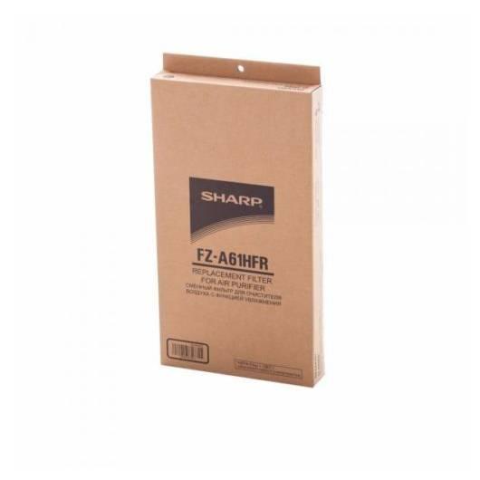 FZA61HFR - Filtr HEPA H13 do oczyszczacza Sharp KC-A60EUW