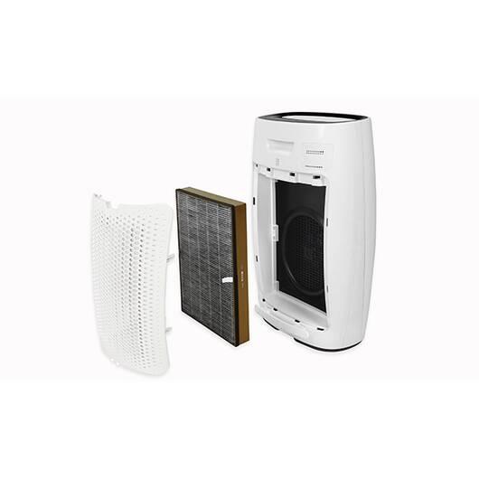 Filtr 2w1 do oczyszczacza Toshiba CAF-X50XPL