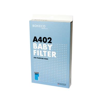 Filtr A402 BABY do oczyszczacza Boneco P400