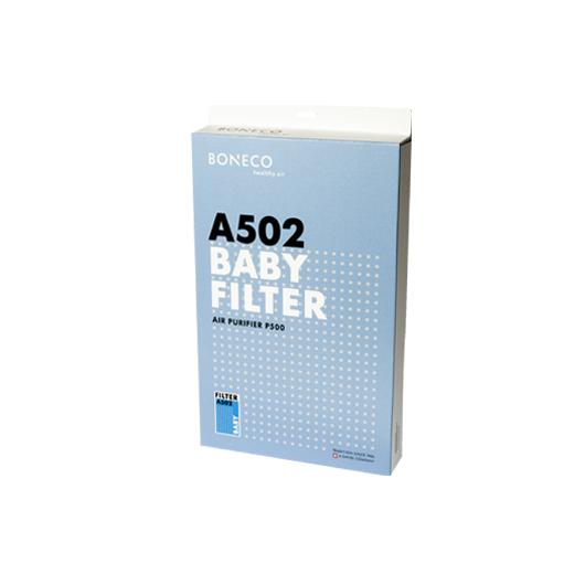 Filtr A502 BABY do oczyszczacza Boneco P500