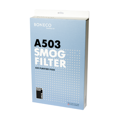 Filtr A503 SMOG do oczyszczacza Boneco P500