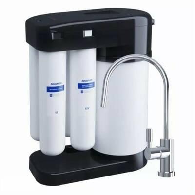 Filtr do wody Aquaphor Morion RO-102S Black Edition