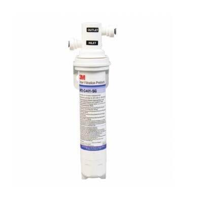 Filtr wstępny 3M AP2-C401-SG z głowicą