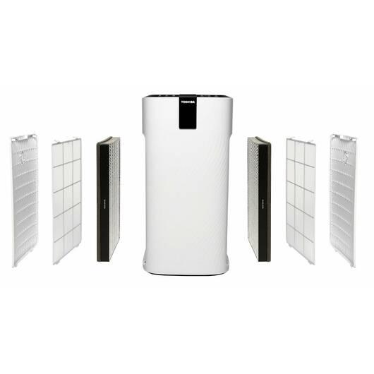 Filtr złożony do oczyszczacza Toshiba CAF-X116XPL