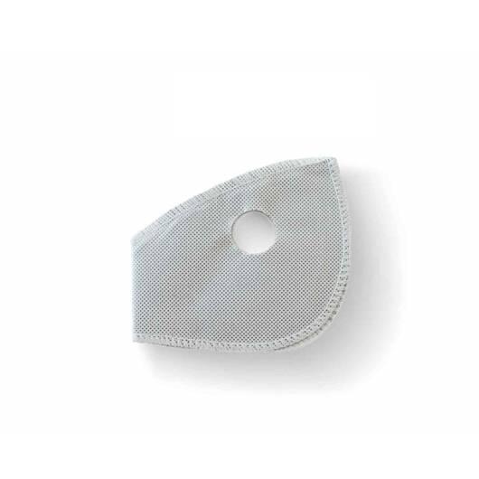 Filtry do maski antysmogowej AZIMUT 3 sztuki