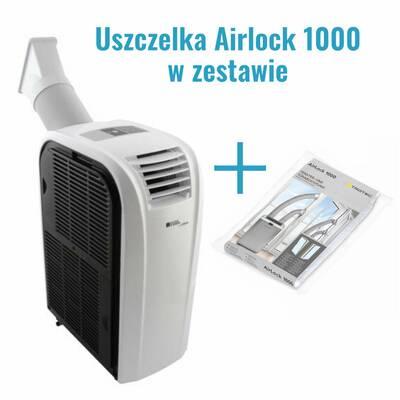 Fral SuperCool FSC 14.1 + AirLock 1000