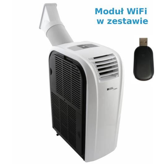 Fral SuperCool FSC 14 + Moduł Wifi (WI-FI REMOTE CONTROL)