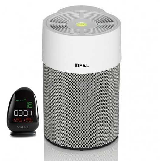 oczyszczacz powietrza na smog - IDEAL AP 40 PRO