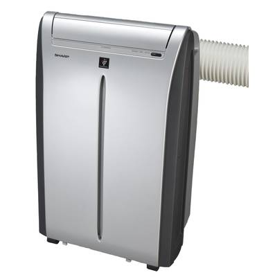 Klimatyzator SHARP CV-P10PR  przenośny