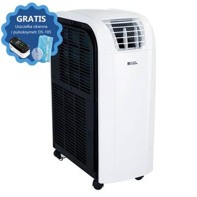 Klimatyzator przenośny Fral SuperCool FSC 14.2