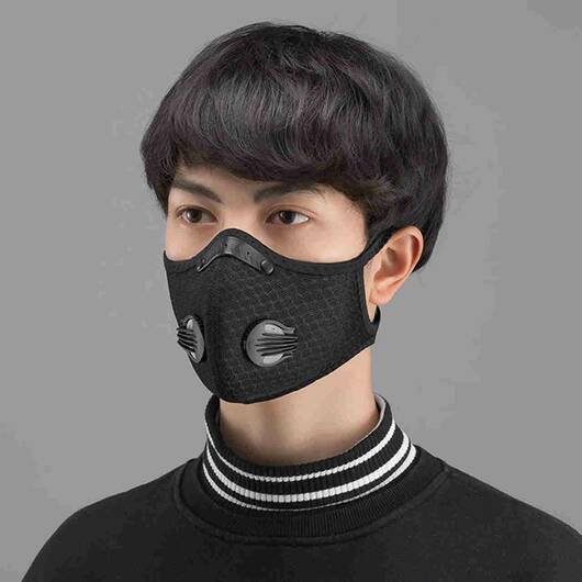 Maska N99 Ginza PRO antysmogowa