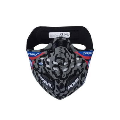 Maska Respro Cinqro CE antysmogowa