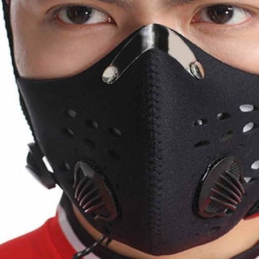 Maska antysmogowa Ginza