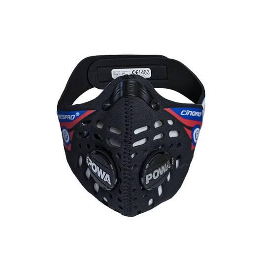 Maska antysmogowa Respro Cinqro CE