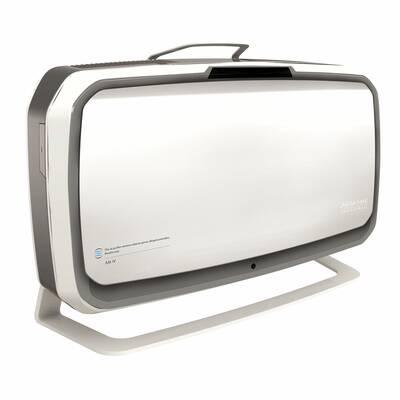 Fellowes AeraMax Pro AM4S oczyszczacz z jonizatorem
