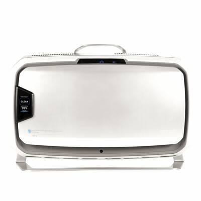 Oczyszczacz powietrza Fellowes AeraMax Pro AM4S PC