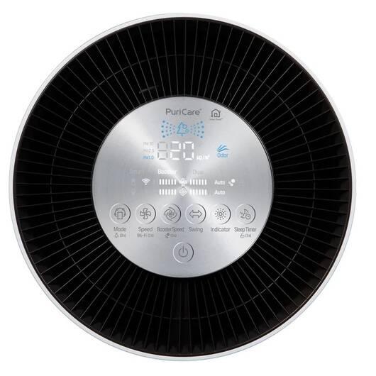 Oczyszczacz powietrza LG AS95GDWV0