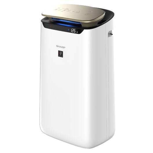 Oczyszczacz powietrza Sharp FP-J80EU-W