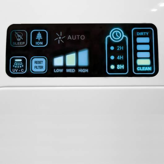 Opus Aeroprime X auto oczyszczacz