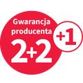 Przedłużenie gwarancji 2 lata + 1 GRATIS