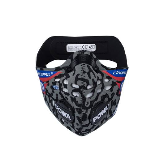 Respro Cinqro maska antysmogowa