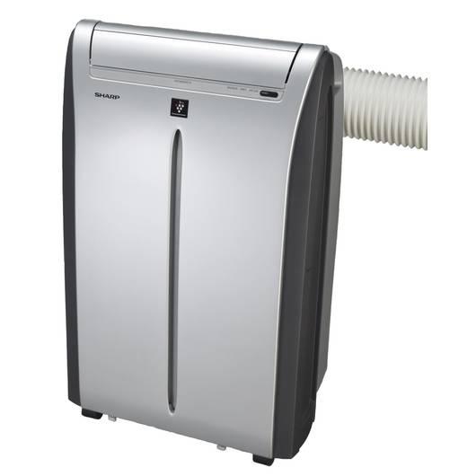 SHARP CV-P10PR - Klimatyzator
