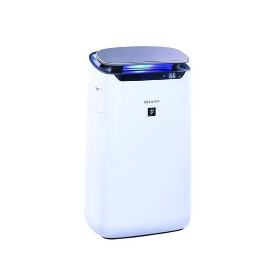 Sharp FP-J80EU-W oczyszczacz