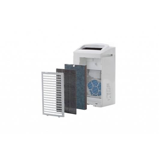 Sharp KC-A50EUW oczyszczacz i nawilżacz filtry