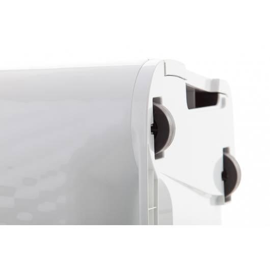 Sharp KC-A50EUW oczyszczacz powietrza kółeczka