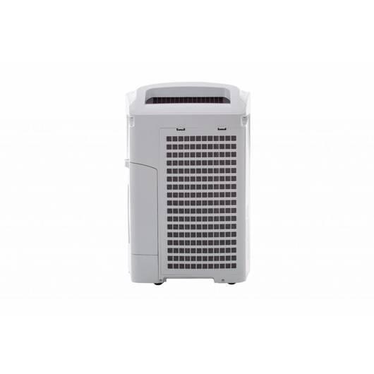 Sharp KC-A50EUW oczyszczacz powietrza tył - filtr wstępny