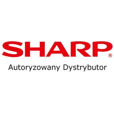 Sharp KC-D40EUW oczyszczacz z nawilżaczem