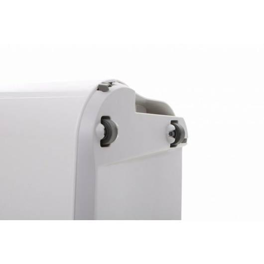 Sharp KC- D60EUW oczyszczacz i nawilżacz