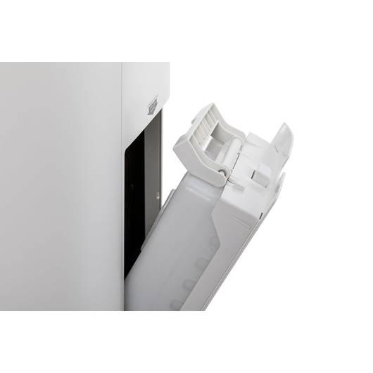 Sharp KC-G50EUW - Nowość oczyszczacz i nawilżacz