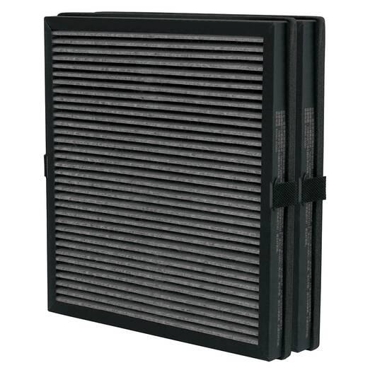 Zestaw filtrów HEPA i węglowy do IDEAL AP 25 - HEPA H13 + Carbon