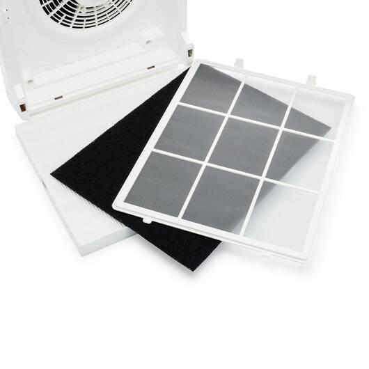 Zestaw filtrów HEPA i węglowy do Winix Zero