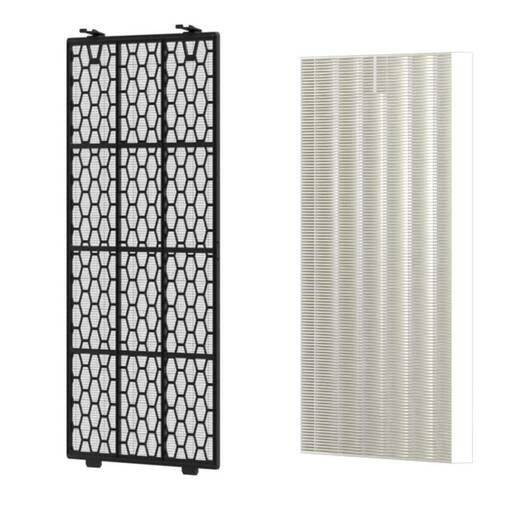 Zestaw filtrów HEPA i węglowy do Winix Zero N